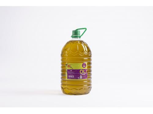 "Aceite de oliva Virgen Extra ""La societat de Valls"" 5 litros"