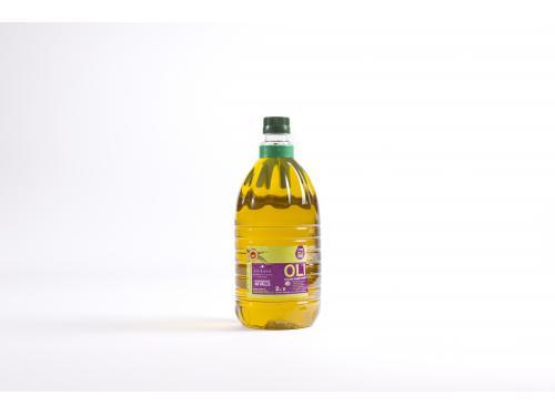 "Aceite de oliva Virgen Extra ""La societat de Valls""2 litros"